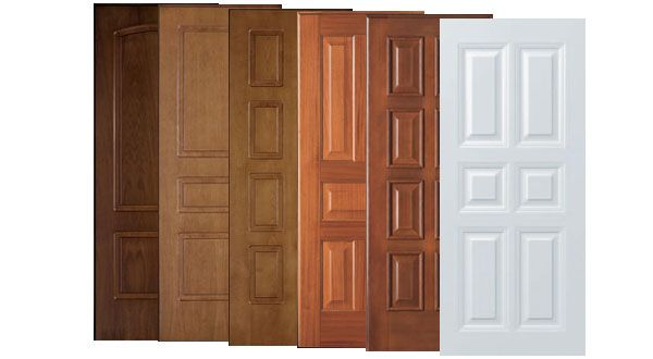 Pannello liscio per porte blindate bauxt bauxt pannelli - Pannelli decorativi per porte ...