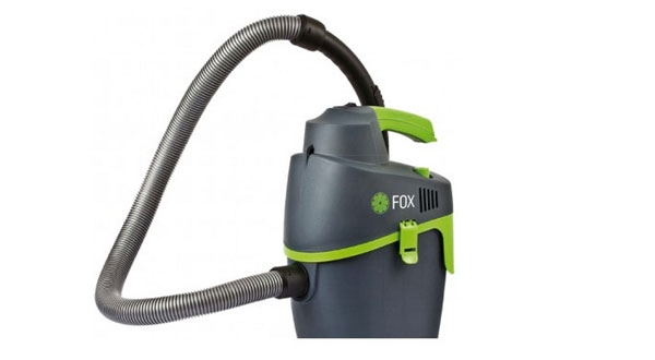 aspiratore  soffiatore portatile mod fox blowing enke aps01