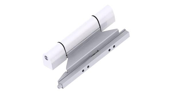 Cerniera rollenband ronda 3d profilo elram 288 534 - Finestre in pvc vendita on line ...