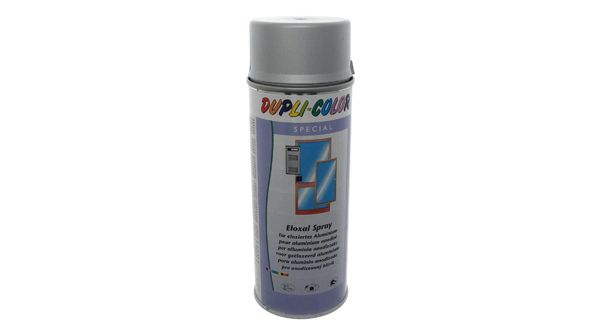 Vernice spray per alluminio Mod.DUPLI-COLOR Motip Dupli